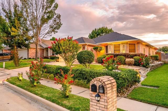 5661 Hunters Bend Lane, Dallas, TX 75249 (MLS #14625056) :: Wood Real Estate Group