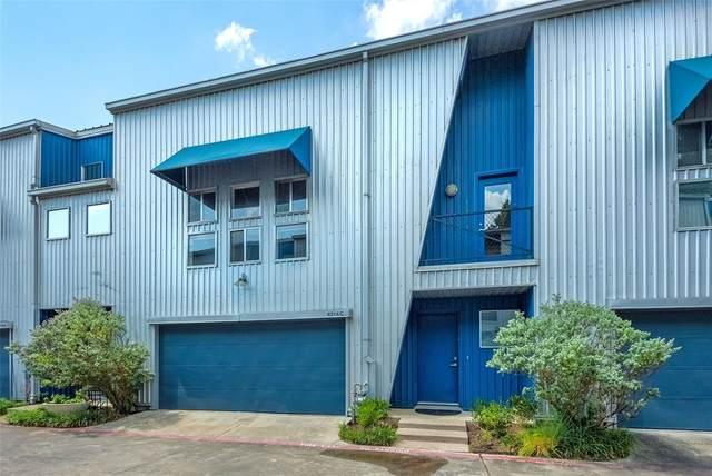 4214 Swiss Avenue C, Dallas, TX 75204 (MLS #14625325) :: Real Estate By Design