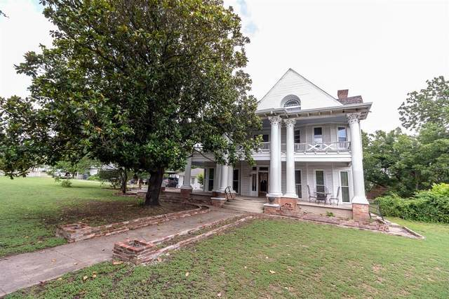 201 N Main Street, Milford, TX 76670 (MLS #14625375) :: The Good Home Team