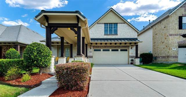 7812 Chief Spotted Tail Drive, Mckinney, TX 75070 (MLS #14625380) :: Wood Real Estate Group
