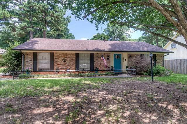 2910 Salem Drive, Shreveport, LA 71118 (MLS #14625444) :: Wood Real Estate Group