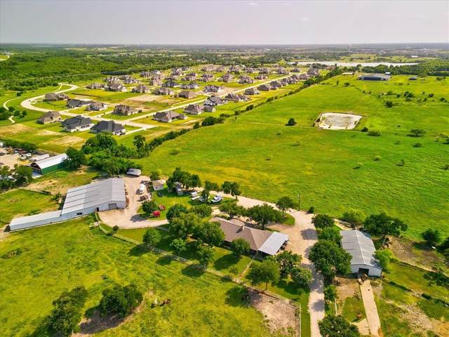 6500 Sachse Road, Sachse, TX 75048 (MLS #14626068) :: Real Estate By Design