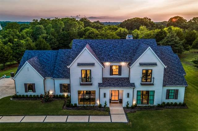 7025 County Road 202, Mckinney, TX 75071 (MLS #14626173) :: Wood Real Estate Group