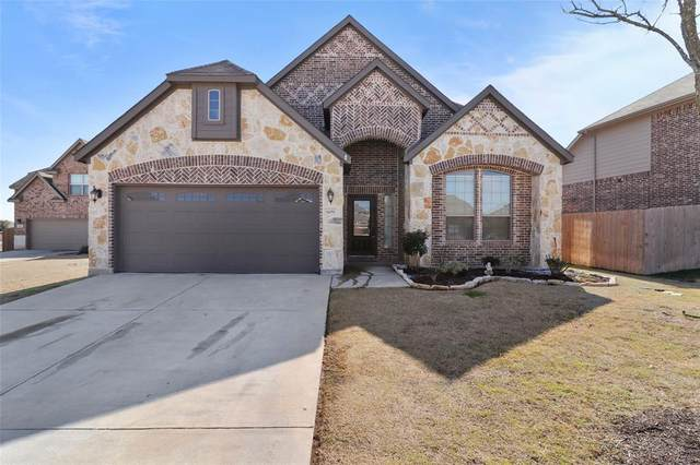 609 Rocky Haven Court, Saginaw, TX 76179 (MLS #14626216) :: Wood Real Estate Group