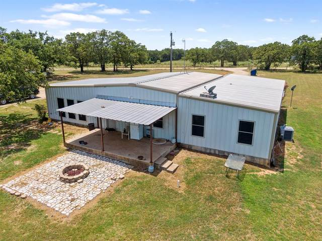 408 Private Road 3663, Paradise, TX 76073 (MLS #14626333) :: Wood Real Estate Group