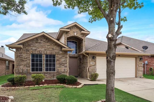 13204 Fiddlers Trail, Fort Worth, TX 76244 (MLS #14626408) :: Rafter H Realty
