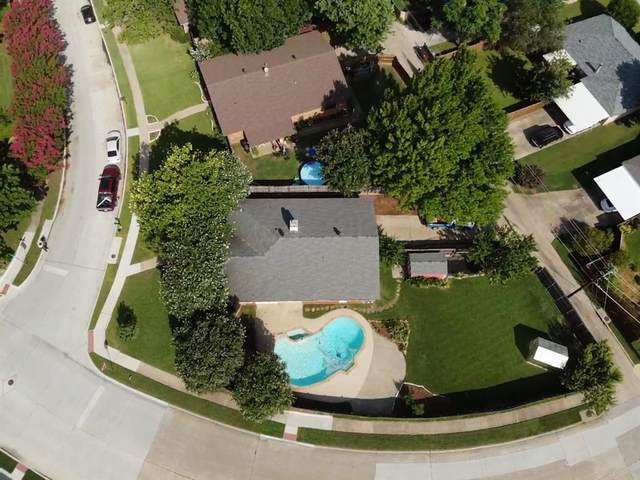 1301 Coffeyville Trail, Plano, TX 75023 (MLS #14626454) :: Wood Real Estate Group