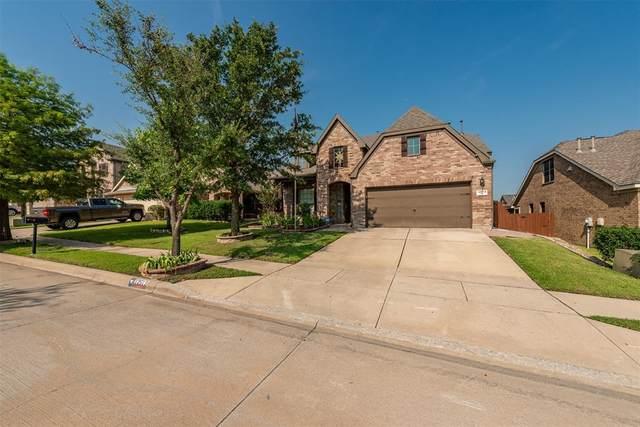 12513 Falabella Way, Fort Worth, TX 76244 (MLS #14626493) :: Keller Williams Realty