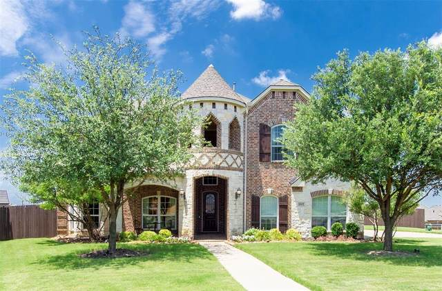 1112 Dutch Hollow Drive, Frisco, TX 75033 (MLS #14626655) :: Feller Realty