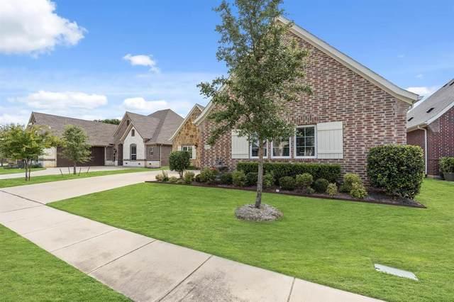 6909 Clayton Nicholas Court, Arlington, TX 76001 (MLS #14626779) :: The Krissy Mireles Team