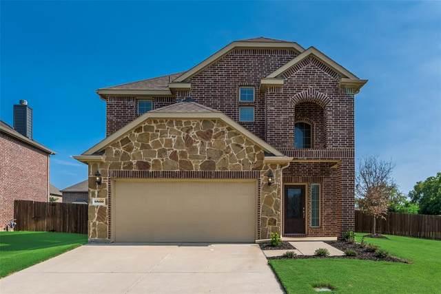 9800 Beaver Dam Lane, Mckinney, TX 75071 (MLS #14626833) :: Wood Real Estate Group