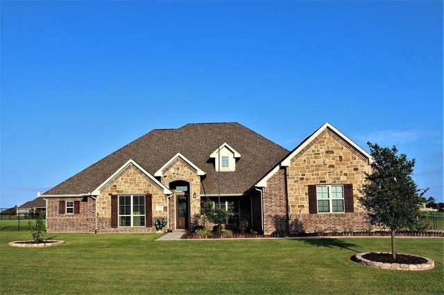 159 Eagles Crest Lane, Brock, TX 76087 (MLS #14626868) :: The Chad Smith Team