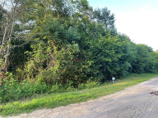 TBD Vz County Road 2715, Mabank, TX 75147 (MLS #14626880) :: United Real Estate