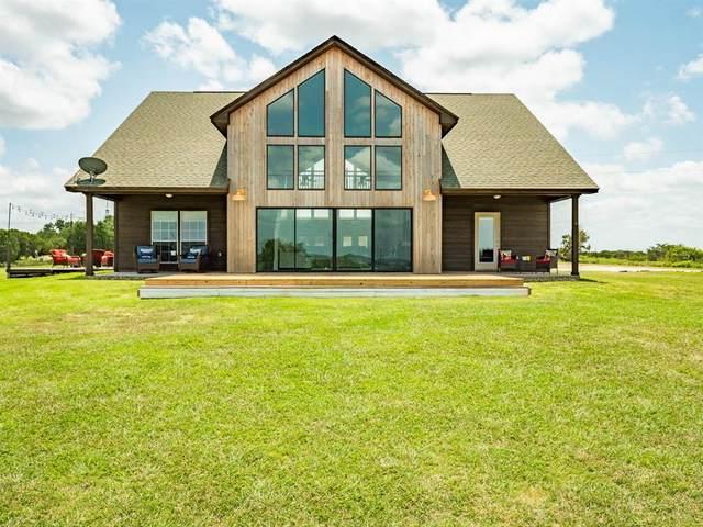 3975 Blue Lake Court, Granbury, TX 76048 (MLS #14626895) :: Wood Real Estate Group