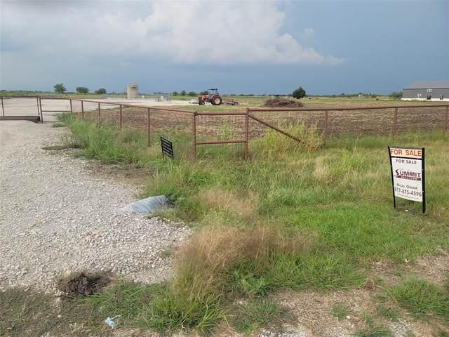 000 Plover Circle, Ponder, TX 76259 (MLS #14627364) :: Robbins Real Estate Group