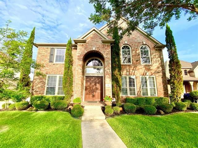 905 Thimbleberry Drive, Mckinney, TX 75071 (MLS #14627474) :: Wood Real Estate Group