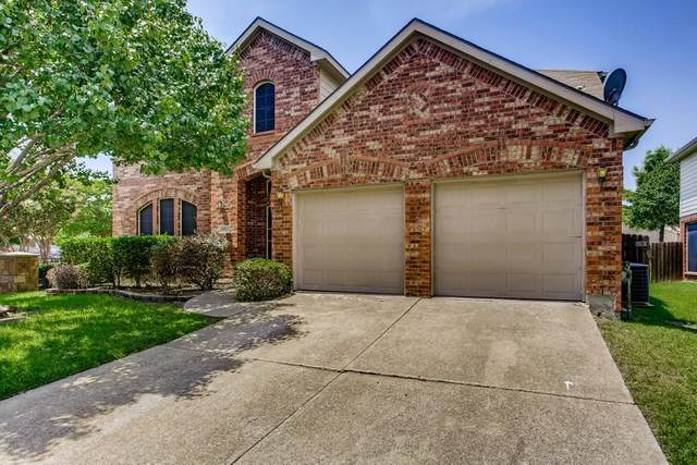 7003 Park Hill Trail, Sachse, TX 75048 (MLS #14627561) :: Real Estate By Design