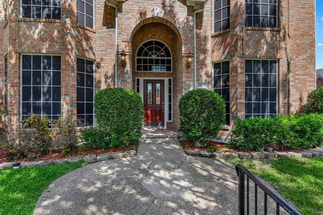 2404 York Drive, Carrollton, TX 75006 (MLS #14627807) :: Wood Real Estate Group