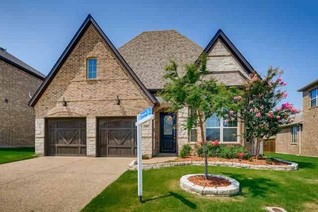217 Crestlyn Drive, Midlothian, TX 76065 (MLS #14628002) :: Wood Real Estate Group