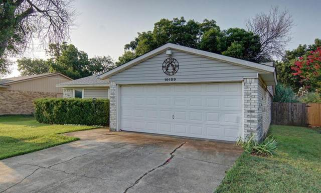 10129 Peppertree Lane, Fort Worth, TX 76108 (MLS #14628153) :: The Mitchell Group