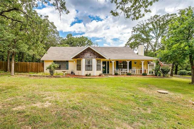 6110 Dick Price Road, Fort Worth, TX 76140 (MLS #14628440) :: Real Estate By Design