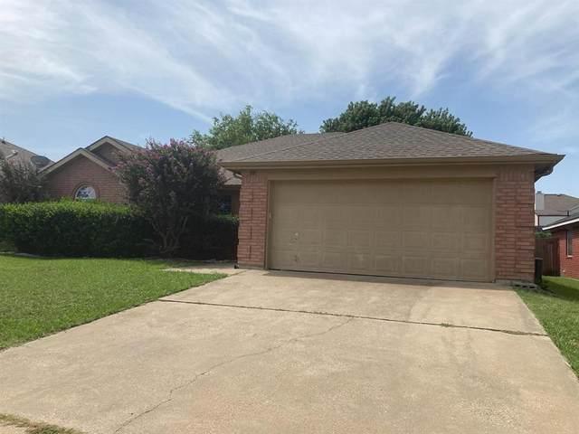 810 Elbe Drive, Arlington, TX 76001 (MLS #14628473) :: Craig Properties Group