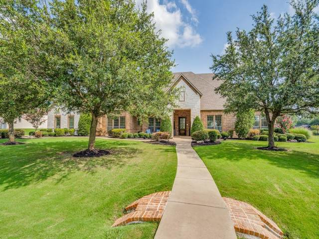 2881 Silverglade Court, Prosper, TX 75078 (MLS #14628515) :: Real Estate By Design