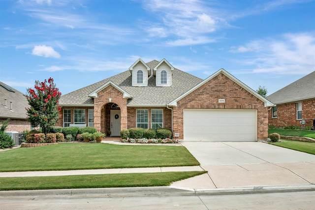 4009 Landisburg Trail, Fort Worth, TX 76244 (MLS #14628676) :: Rafter H Realty