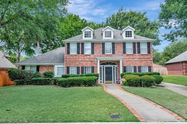 1107 Saint Andrews, Mansfield, TX 76063 (MLS #14629059) :: Real Estate By Design