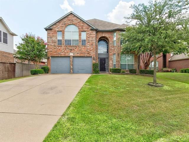 1843 Hidden Brook Drive, Grand Prairie, TX 75050 (MLS #14629128) :: NewHomePrograms.com