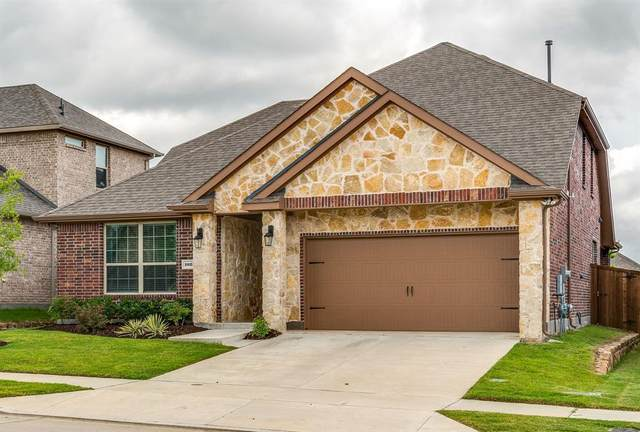 1025 Berry Street, Celina, TX 75009 (MLS #14629318) :: The Mitchell Group