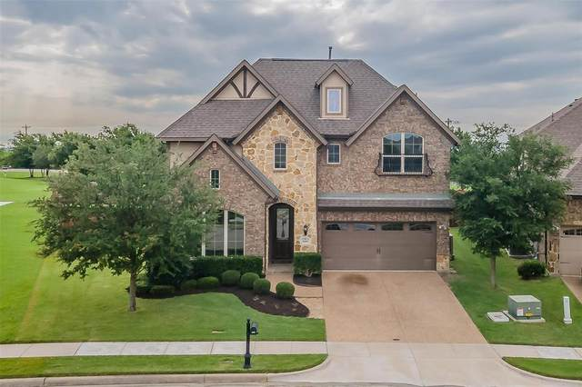 1040 Edgefield Lane, Forney, TX 75126 (MLS #14629356) :: Rafter H Realty