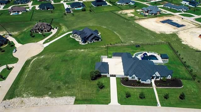 12281 Bella Dio Drive, Fort Worth, TX 76126 (MLS #14629508) :: The Krissy Mireles Team