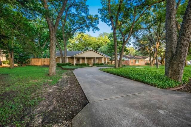 310 Shadowwood Trail, Ovilla, TX 75154 (MLS #14629514) :: Real Estate By Design