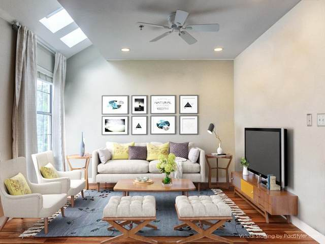 3901 Travis Street #220, Dallas, TX 75204 (MLS #14629526) :: Real Estate By Design