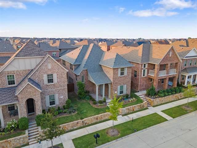 1044 Stephen Street, Allen, TX 75013 (MLS #14629667) :: Real Estate By Design