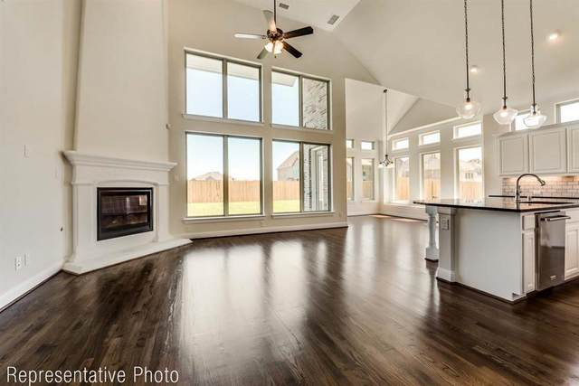 1503 Hackney, Mansfield, TX 76063 (MLS #14630102) :: Real Estate By Design