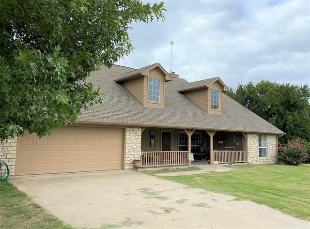 8400 County Road 1233A, Godley, TX 76044 (MLS #14630124) :: The Kimberly Davis Group