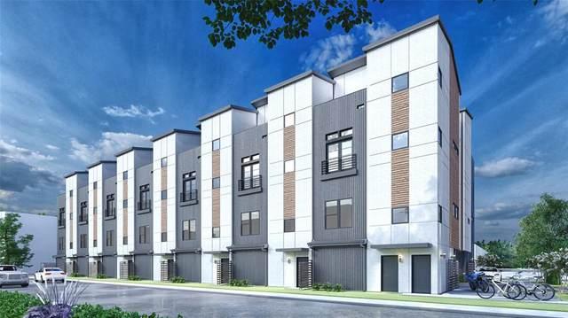 4208 Live Oak Street, Dallas, TX 75204 (MLS #14630135) :: Real Estate By Design