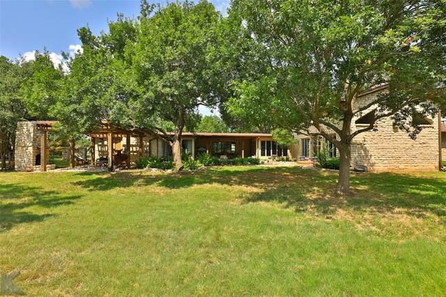 4641 Oldham Lane, Abilene, TX 79602 (MLS #14630178) :: 1st Choice Realty