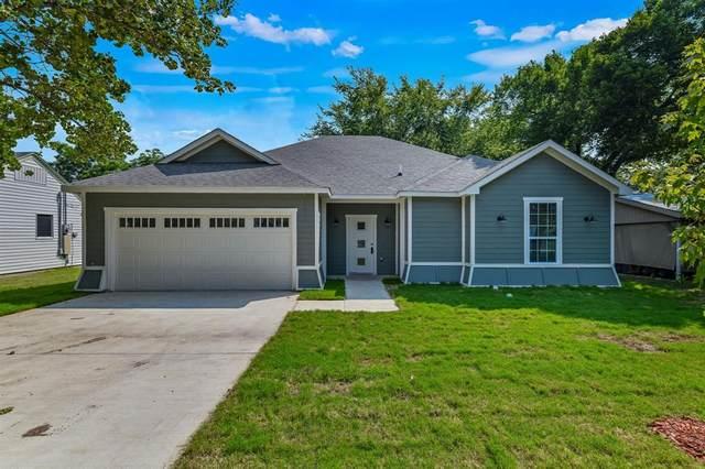 804 N Kaufman Street, Seagoville, TX 75159 (MLS #14630404) :: Robbins Real Estate Group