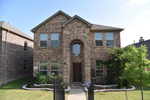 5840 Bindweed Street, Fort Worth, TX 76123 (MLS #14630548) :: Wood Real Estate Group