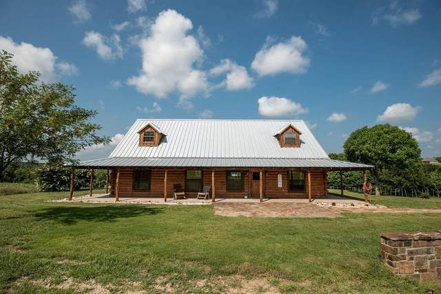 780 Lakeside Drive, Bluff Dale, TX 76433 (MLS #14630588) :: All Cities USA Realty
