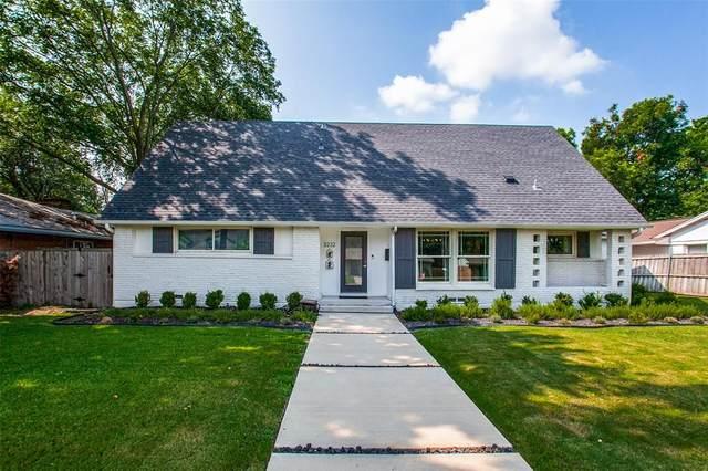 3232 Dothan Lane, Dallas, TX 75229 (MLS #14630655) :: Real Estate By Design