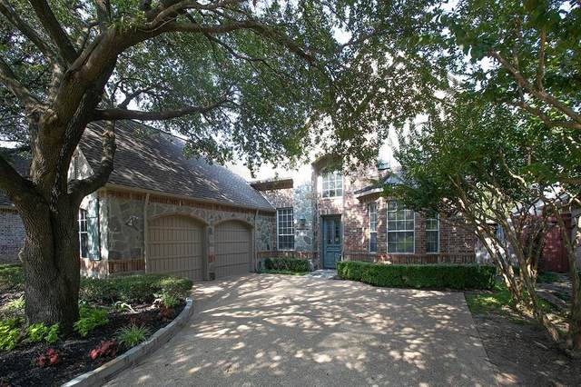 9336 Stratford Way, Dallas, TX 75220 (MLS #14630707) :: Real Estate By Design