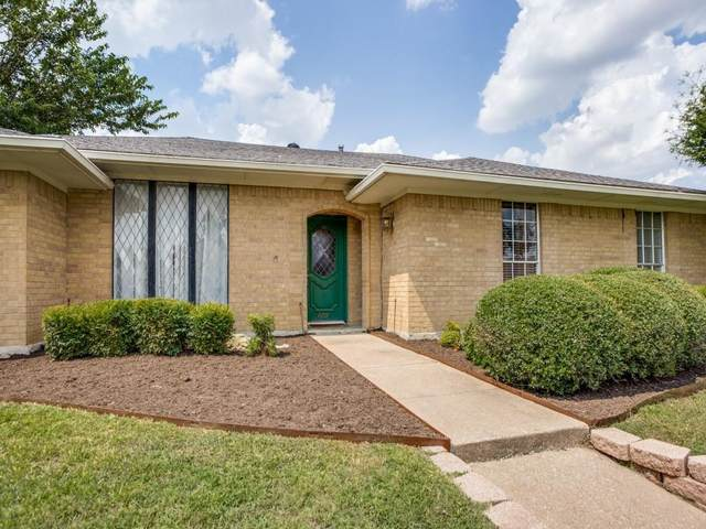 2207 Ridgewood, Carrollton, TX 75006 (MLS #14630778) :: Wood Real Estate Group