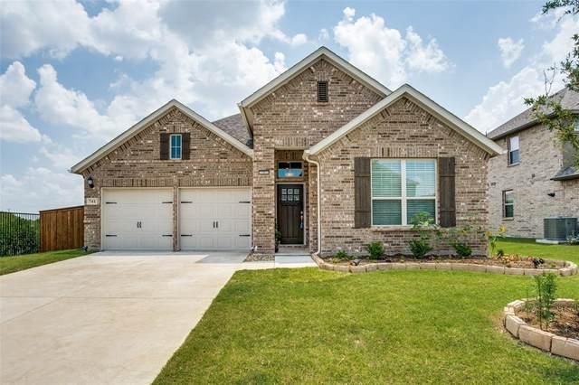 741 Gray Wolf Drive, Prosper, TX 75078 (MLS #14630960) :: Lisa Birdsong Group | Compass