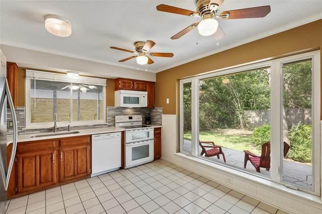 4305 Woodbine Street, Flower Mound, TX 75028 (MLS #14630976) :: Real Estate By Design