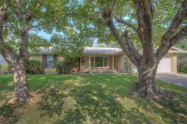 5508 Waits Avenue, Fort Worth, TX 76133 (MLS #14630977) :: The Mitchell Group