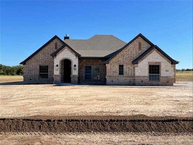 1040 Paradise Parkway, Poolville, TX 76487 (MLS #14631002) :: Robbins Real Estate Group